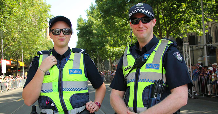 Achieving your Dream of Becoming a Police Officer