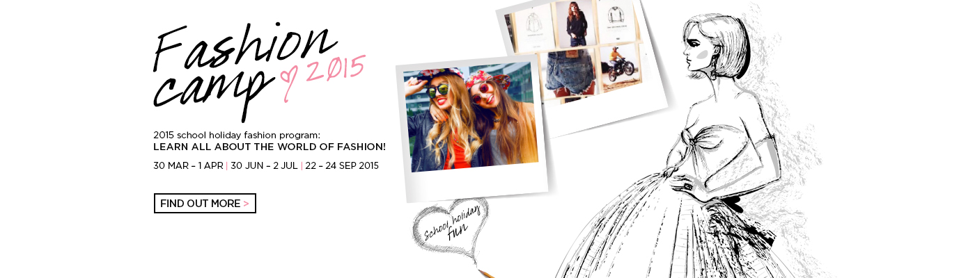 FASHION CAMP