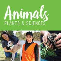 Animals Plants courses